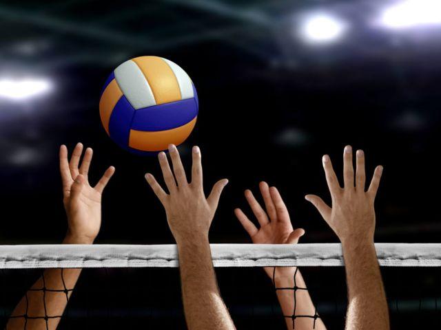 Volley-Capigroup
